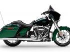 Harley-Davidson Harley Davidson Street Glide Special 114